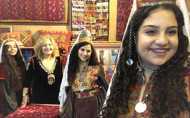 مركز بلدي يشارك في مهرجان بيت لحم الثقافي
