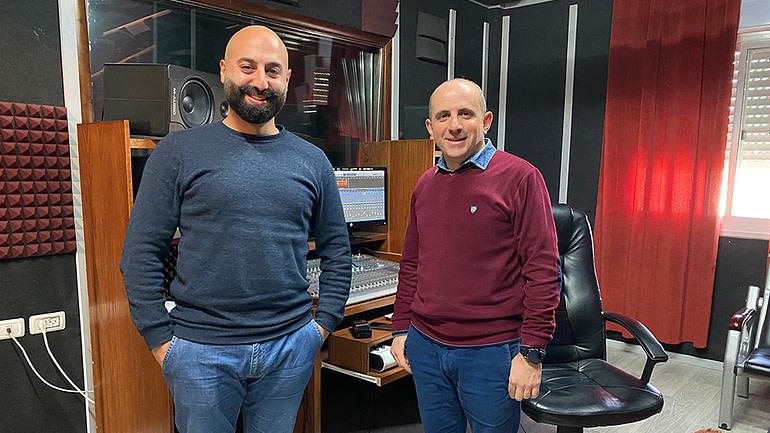 أغنيتين فلكلوريتين تنضمان إلى إنتاجات مركز بلدي الفنية